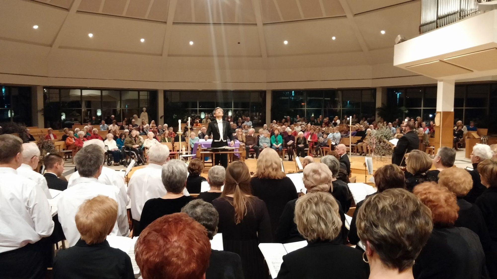 The Warren Civic Chorus